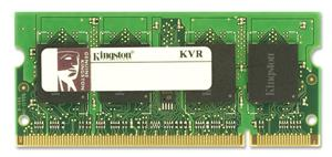 KingSton PC2-6400 2GB DDR2 800MHz SODIMM Notebook Memory